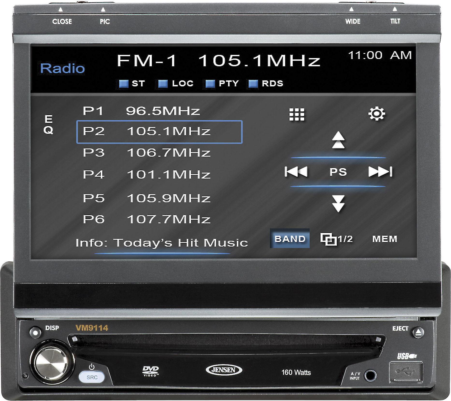 Jensen Car Stereo | Wiring Diagram on jensen car audio, jvc car audio wiring diagram, jensen marine stereo wiring diagram, jensen car speakers, jensen car stereo remote control, jensen car stereo manuals,