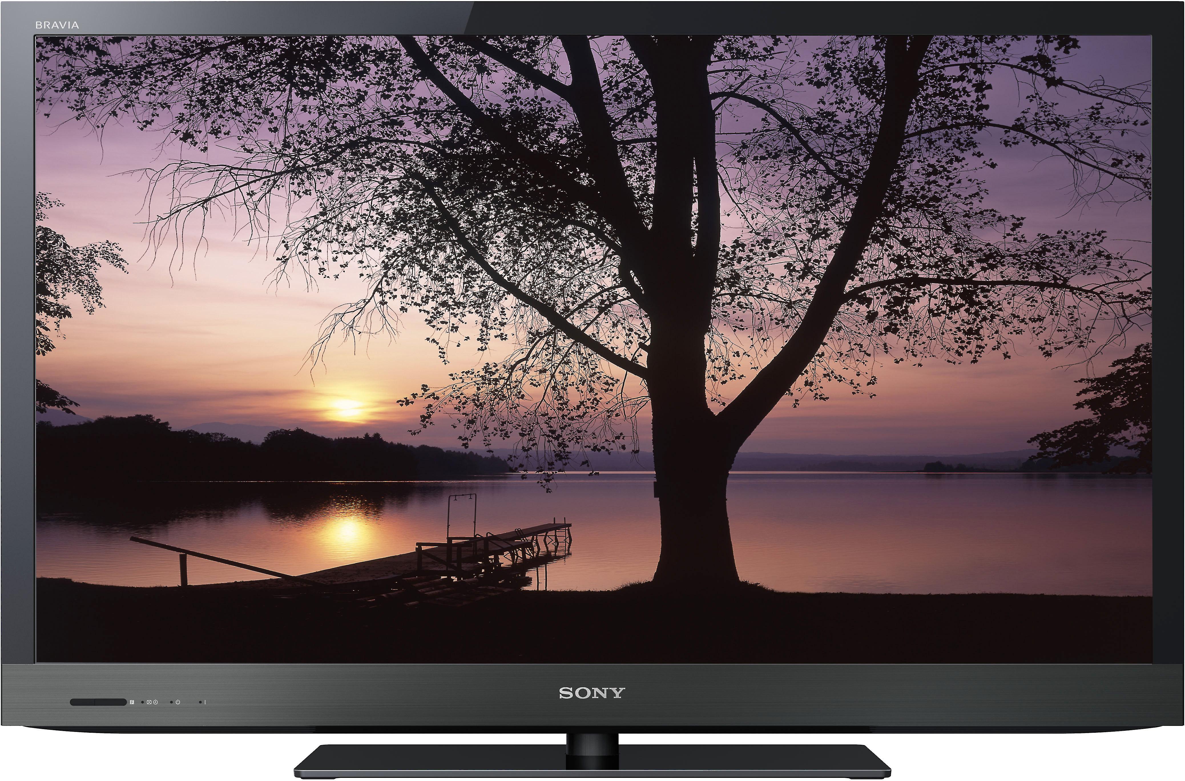 Sony KDL-55EX620