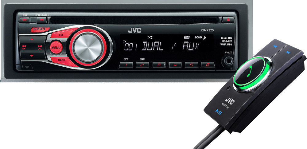 x105KDBTP30 F jvc cd receiver bluetooth� adapter package includes kdr 320 cd jvc kd-s28 wiring harness at pacquiaovsvargaslive.co