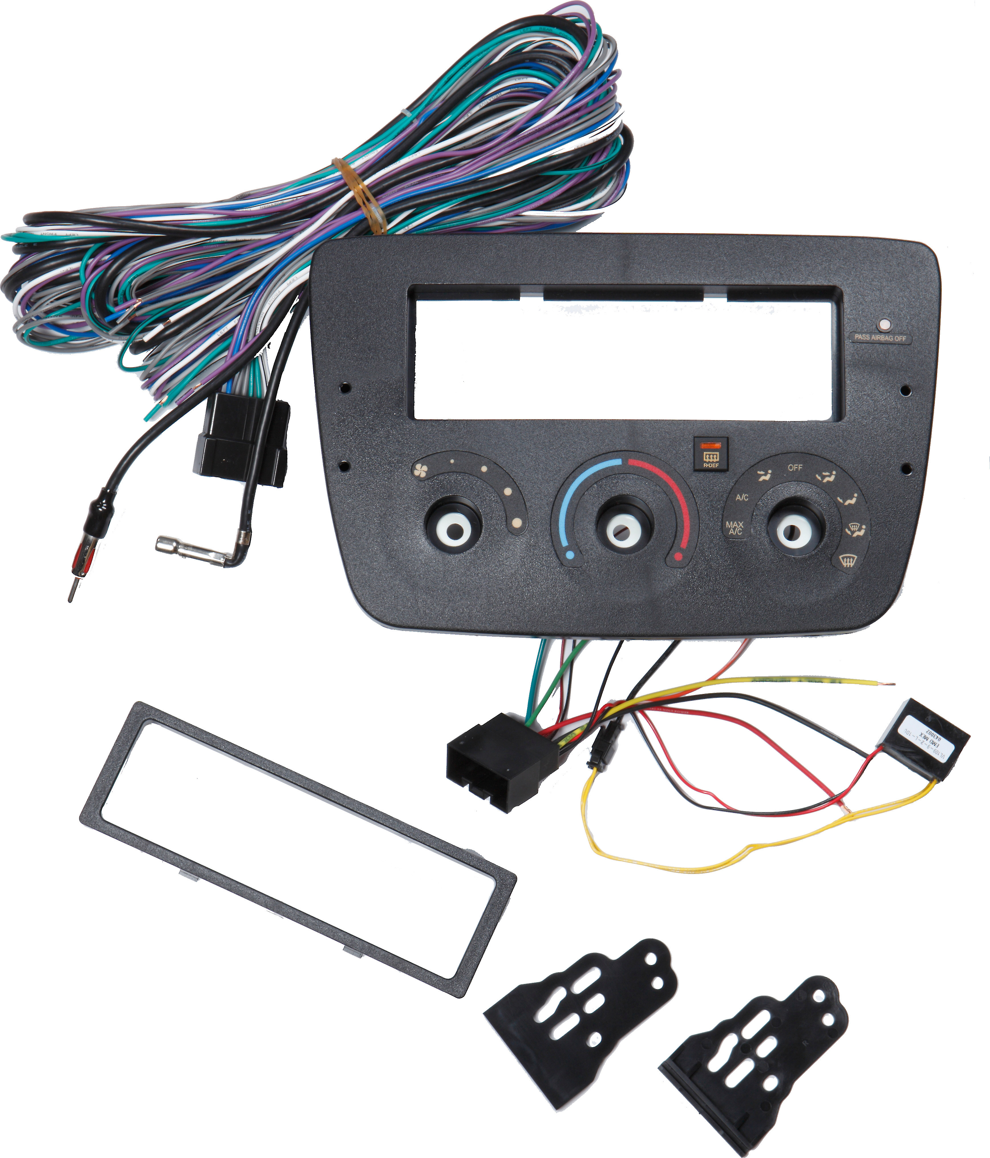 Wiring Diagrams Light Ford Taurus 1993 Electric