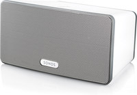 SONOS Play:3 (White)  Amplified Wireless Music Player