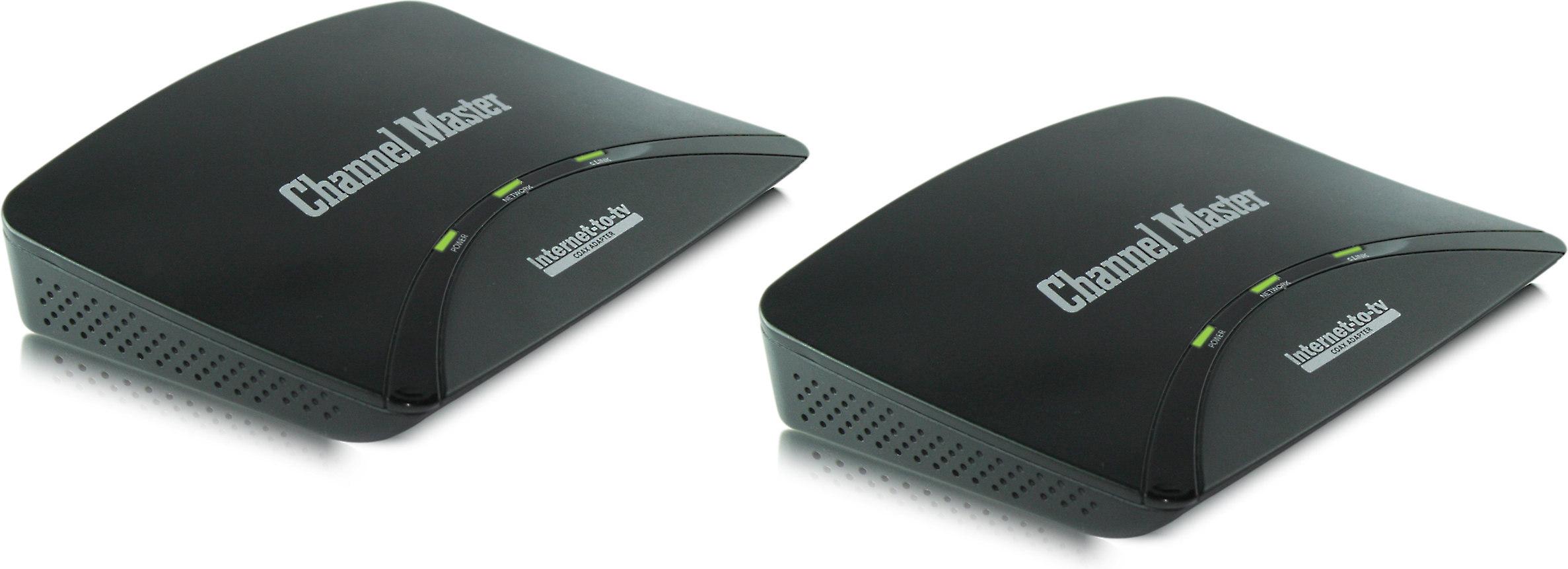 master internet TV