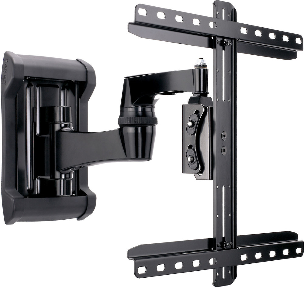 Sanus Vmf220 Full Motion Wall Mount With Articulating Arm