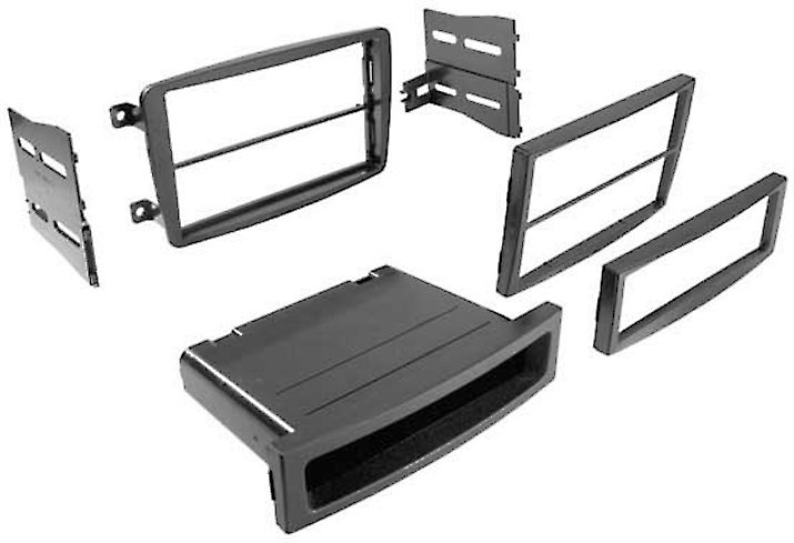 American International MB-K100 Dash Kit