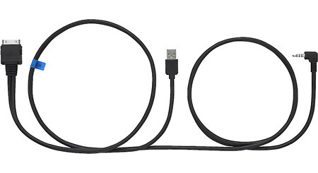 Kenwood KCA-IP202 iPod® cable