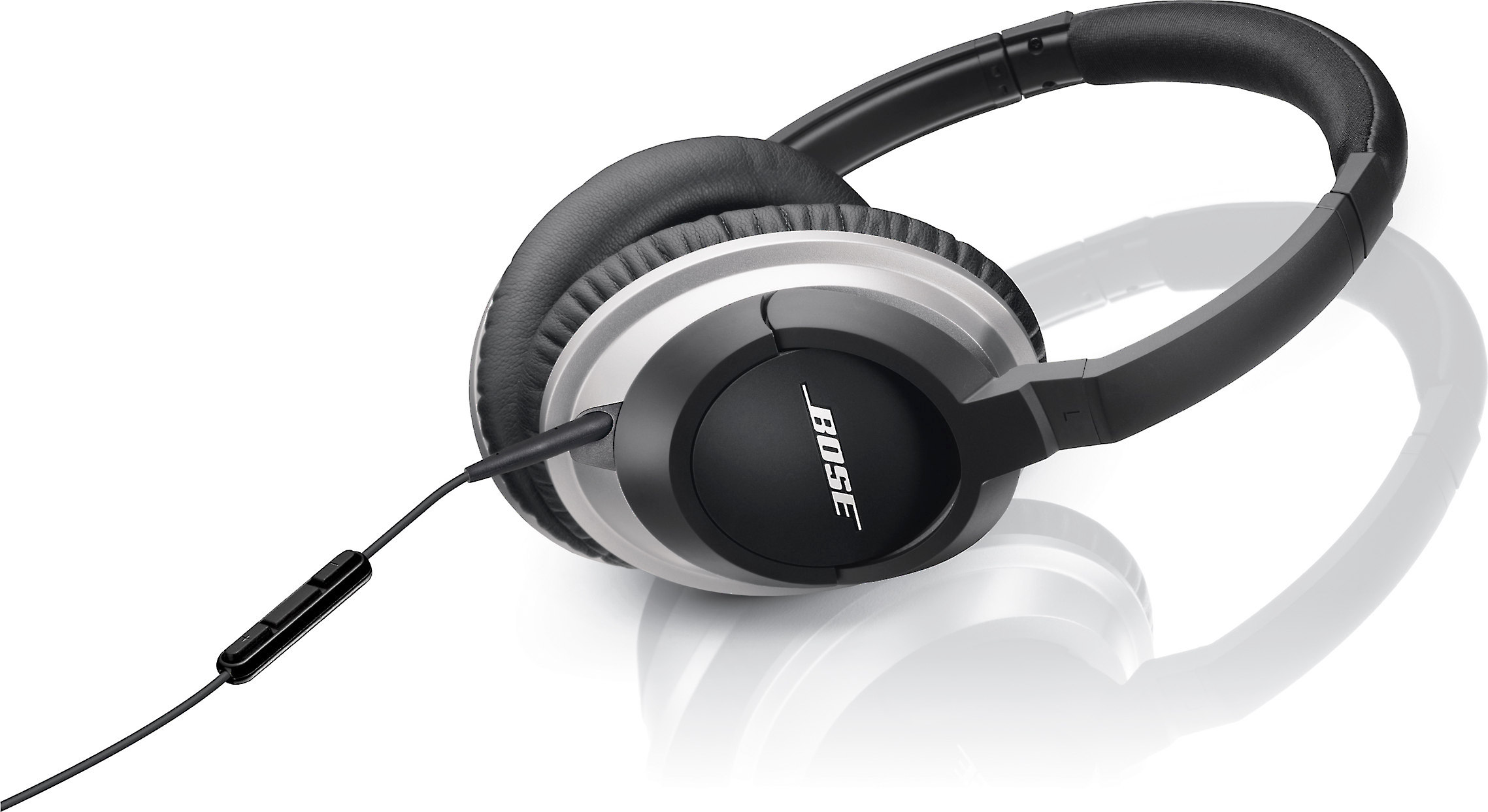 78488f8de9a Bose® AE2i audio headphones (Black) at Crutchfield