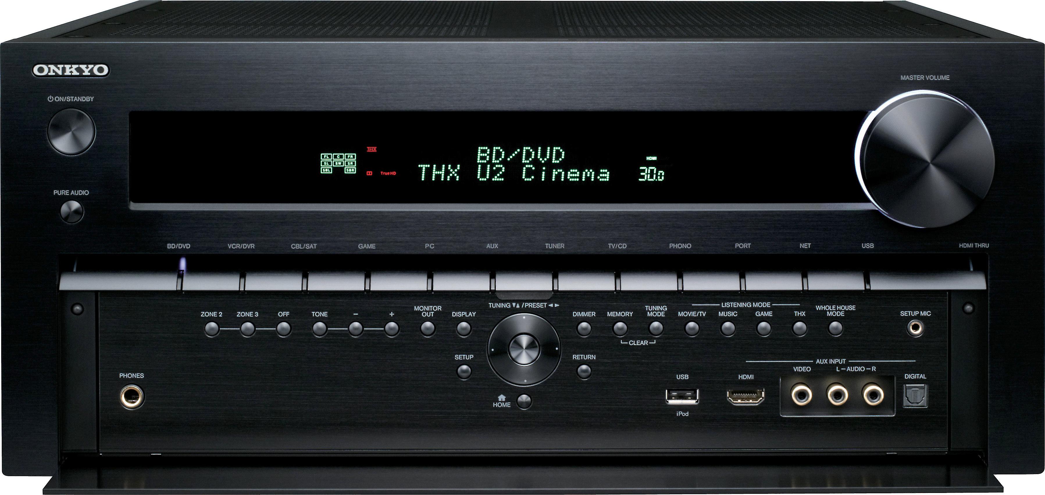 Onkyo TX-NR5009