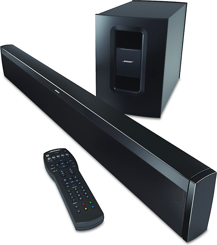 bose cinemate 1 sr digital home theater speaker system at