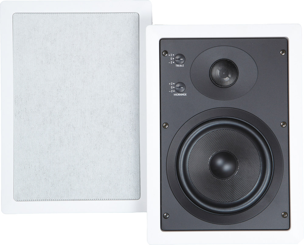 PSB CW26 In-wall speakers at Crutchfield.com