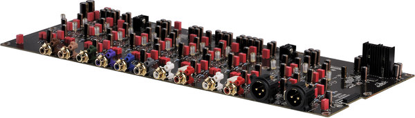 BDP-95 audio board