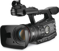 Canon XF-300 High Definition Camcorder  18X HD-L Lens, 3x...