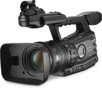 Canon XF-305 High Definition Camcorder  18X HD-L Lens, 3x...