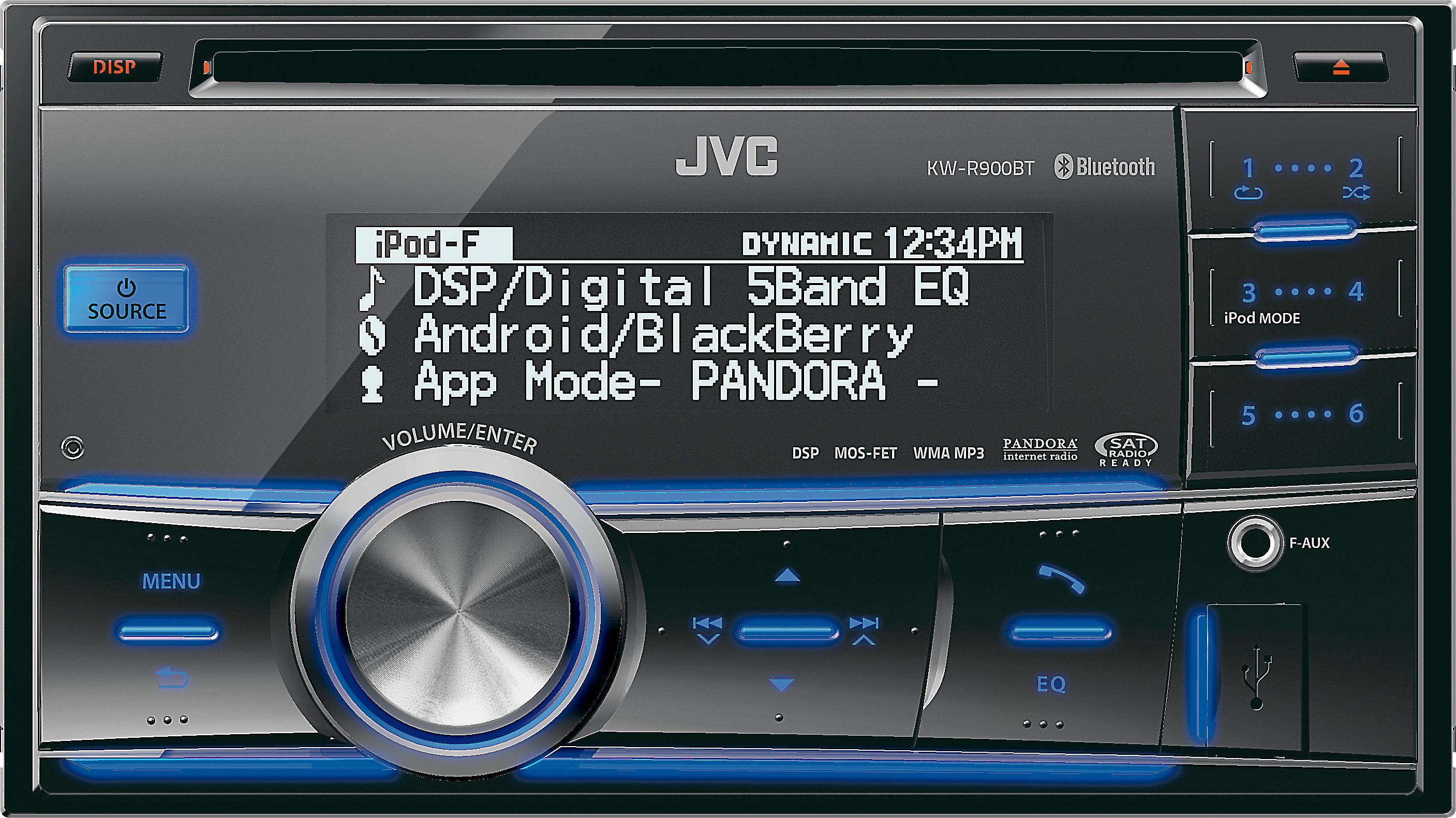 [DIAGRAM_3ER]  JVC KW-R900BT CD receiver at Crutchfield | Kw R900bt Wiring Diagram |  | Crutchfield
