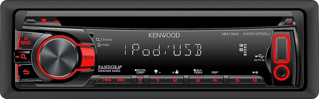 kenwood kdc 252u cd player wiring diagram kenwood kdc 252u cd receiver at crutchfield  kenwood kdc 252u cd receiver at crutchfield