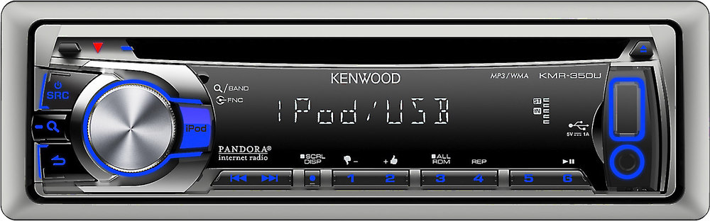 x113KMR350U F kenwood kmr 350u marine cd receiver at crutchfield com kenwood kmr 350u wiring diagram at gsmx.co