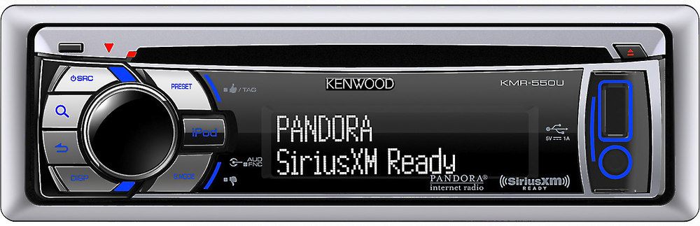 x113KMR550U F kenwood kmr 550u marine cd receiver at crutchfield com kenwood kmr-550u wiring diagram at gsmportal.co