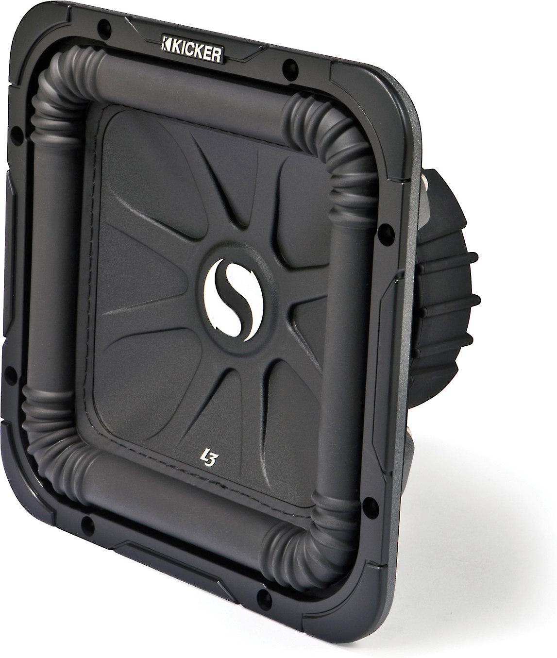 Kicker Solo-Baric® L3 Series 11S15L32