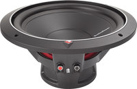 """Rockford Fosgate Punch P1S4-10 10"""" 4-OHM Component Subwoofer"""
