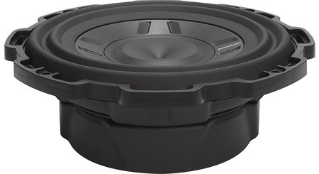rockford fosgate p2d4 8 punch p2 8 subwoofer with dual 4 ohm voice coils at. Black Bedroom Furniture Sets. Home Design Ideas