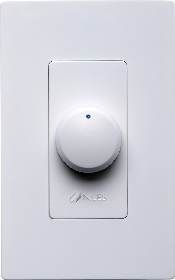 Niles Vcs100k Stereo Volume Control With Impedance