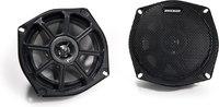 "Kicker 10PS52504  5-1/4"" 2-Way Motorcycle Speakers, 4Ohm"