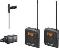 Sennheiser EW100ENGG3 Wireless Audio/Microphone System
