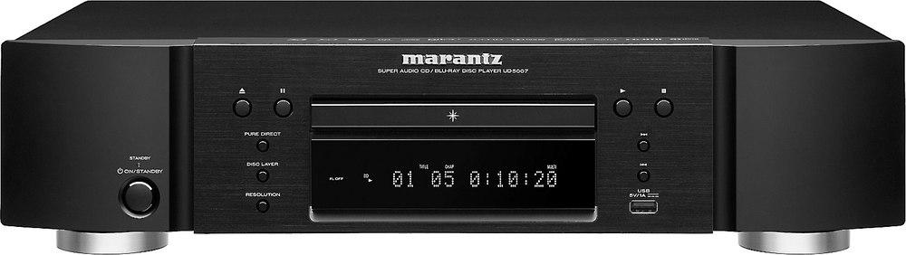 Kết quả hình ảnh cho DVD MARANTZ UD5007