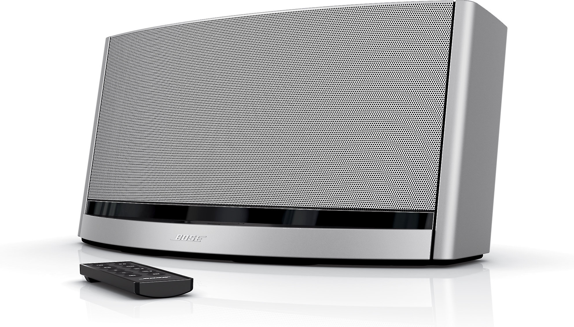 731a1fec574cce Bose® SoundDock® 10 Bluetooth® digital music system with iPhone®/iPod® dock  at Crutchfield