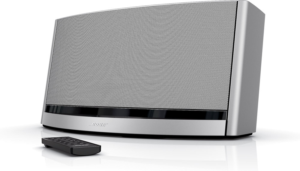 bose sounddock 10 bluetooth digital music system with iphone ipod dock at. Black Bedroom Furniture Sets. Home Design Ideas
