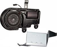 Kicker VSS PowerStage PF150C11  11-Up Ford F150 Super Cre...
