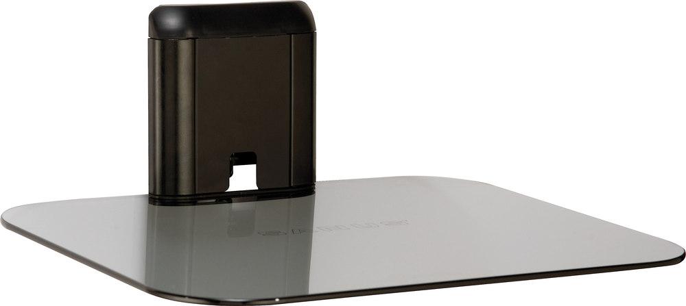 wall mountable shelving at crutchfield com rh crutchfield com small corner speaker shelves Mounted Bookshelf Speakers