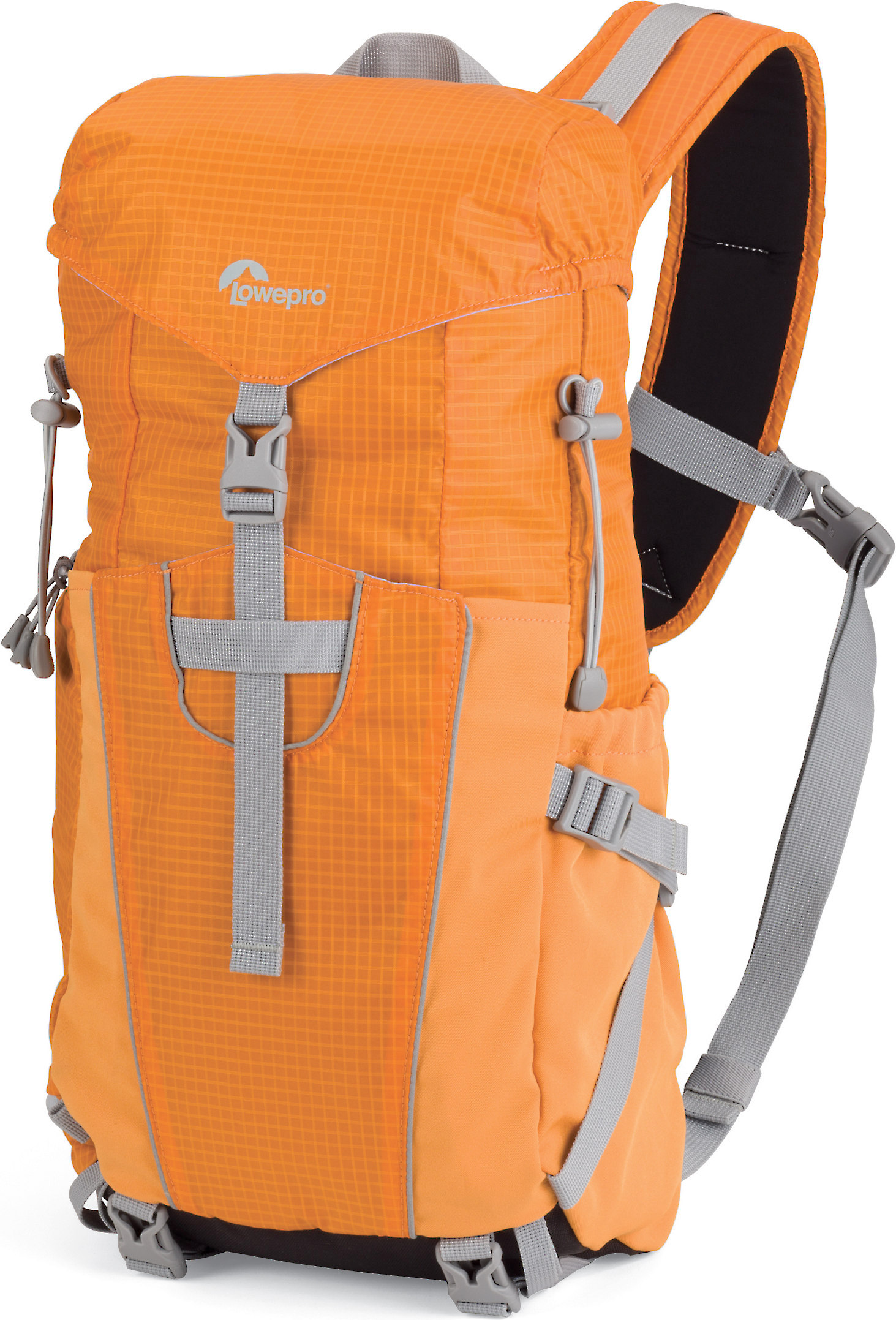 Lowepro Photo Sport Sling 100 Aw Orange Easy Access Active Sport Backpack For Dslr Shooters At Crutchfield