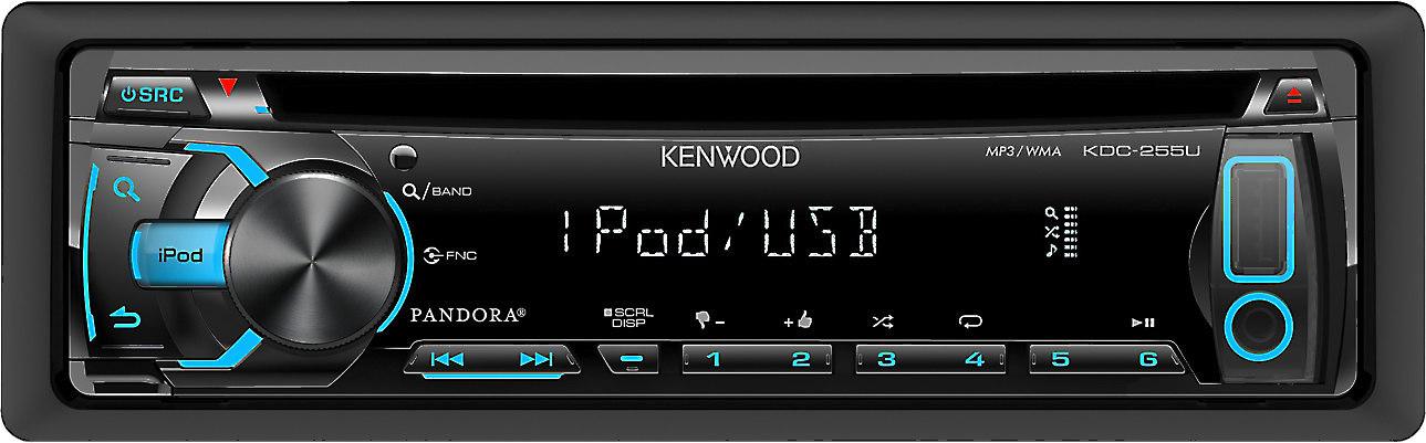 kenwood 255u wiring diagram kenwood kdc 255u cd receiver at crutchfield  kenwood kdc 255u cd receiver at crutchfield