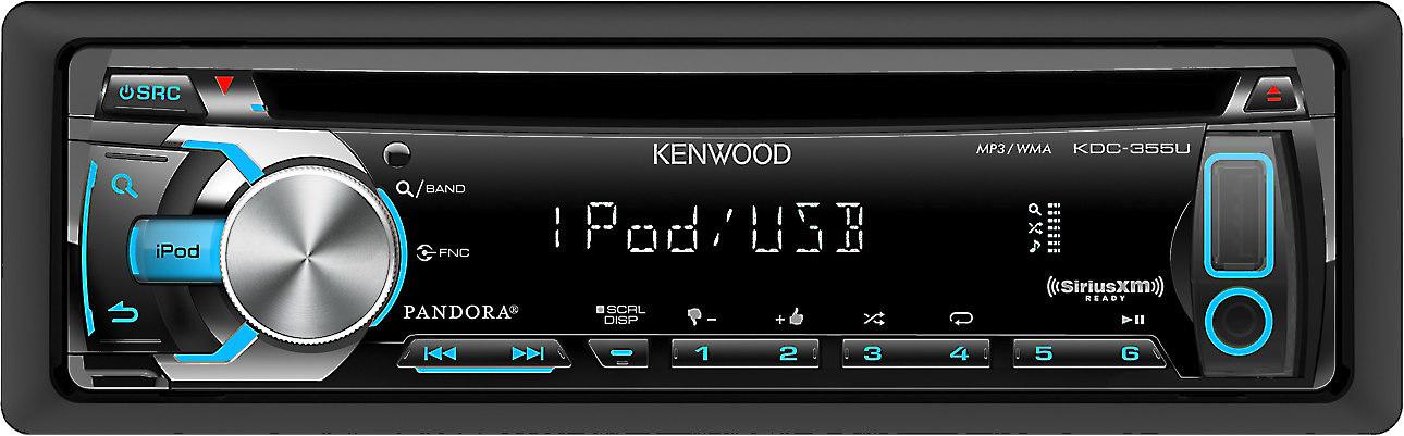 Kenwood Kdc 355U Wiring Diagram from images.crutchfieldonline.com