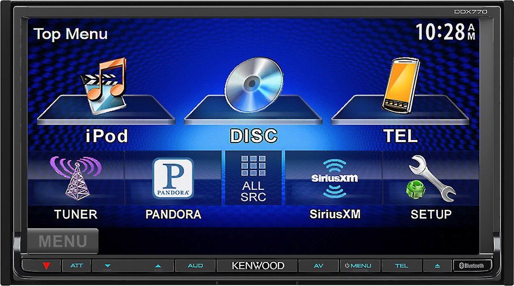 x113DDX770 o_frontgui kenwood ddx770 dvd receiver at crutchfield com kenwood ddx770 wire diagram at bakdesigns.co