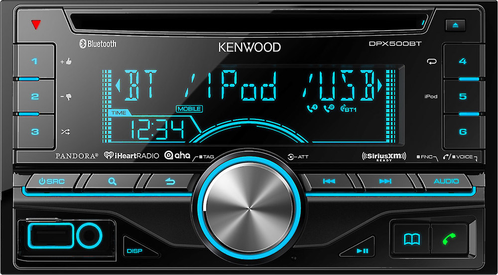 Kenwood dpx500bt cd receiver at crutchfield cheapraybanclubmaster Image collections