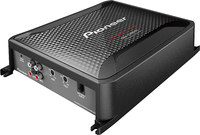 Pioneer GM-D8601  800W x 1 @ 1 Ohm Subwoofer Amplifier