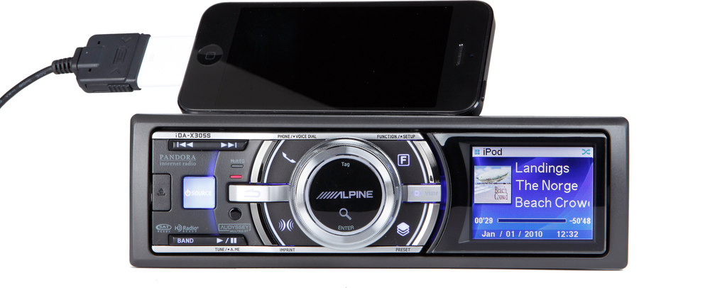 Pxa-h800 firmware update v1. 110 / v2. 110 alpine electronics of.