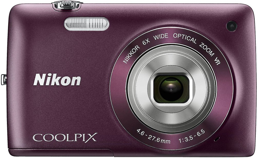 nikon coolpix s4300 software