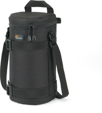 Lowepro Lens Case 11x26cm- Black