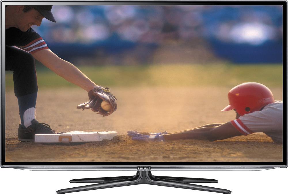 samsung un60es6100 60 1080p led lcd hdtv with wi fi at crutchfield com rh crutchfield com