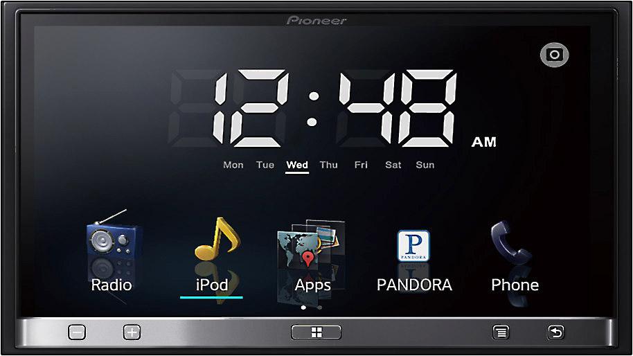 Pioneer SPH-DA100 AppRadio 2 Windows 8 Driver Download