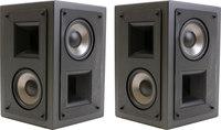 Klipsch KS525THX  THX Ultra2 Surround Speakers
