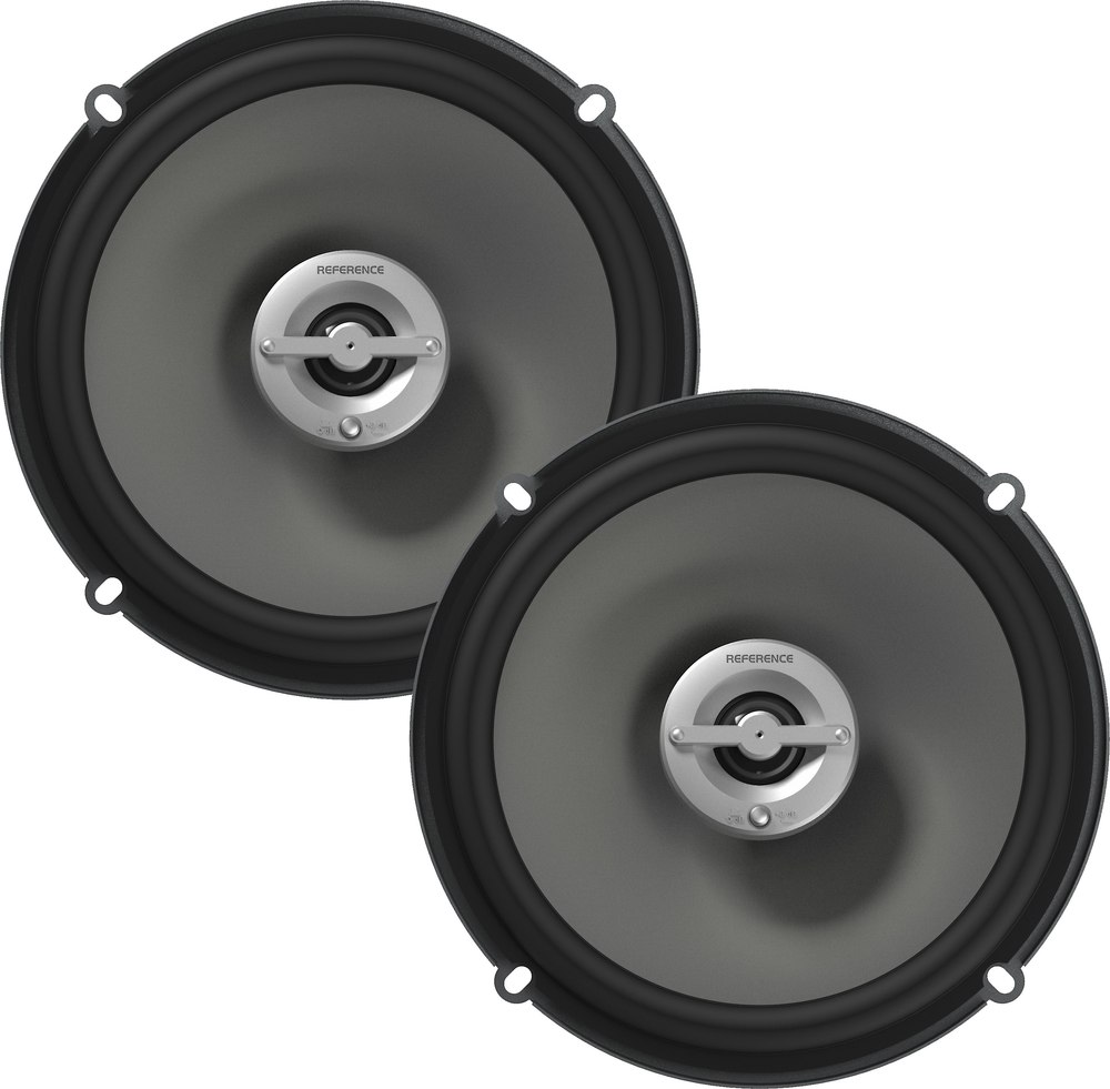 Infinity Reference X Ref 6502ix 6 3 4 2 Way Car Speakers Also Fit Dodge Ram Speaker Wiring Front 1 Openings At