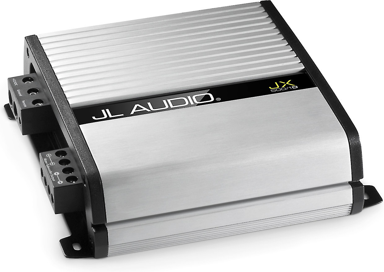 JL Audio JX500/1D Mono subwoofer amplifier — 500 watts RMS x 1 at on friendship bracelet diagrams, pinout diagrams, electrical diagrams, motor diagrams, internet of things diagrams, gmc fuse box diagrams, engine diagrams, series and parallel circuits diagrams, hvac diagrams, smart car diagrams, battery diagrams, transformer diagrams, sincgars radio configurations diagrams, troubleshooting diagrams, switch diagrams, led circuit diagrams, electronic circuit diagrams, honda motorcycle repair diagrams, lighting diagrams,