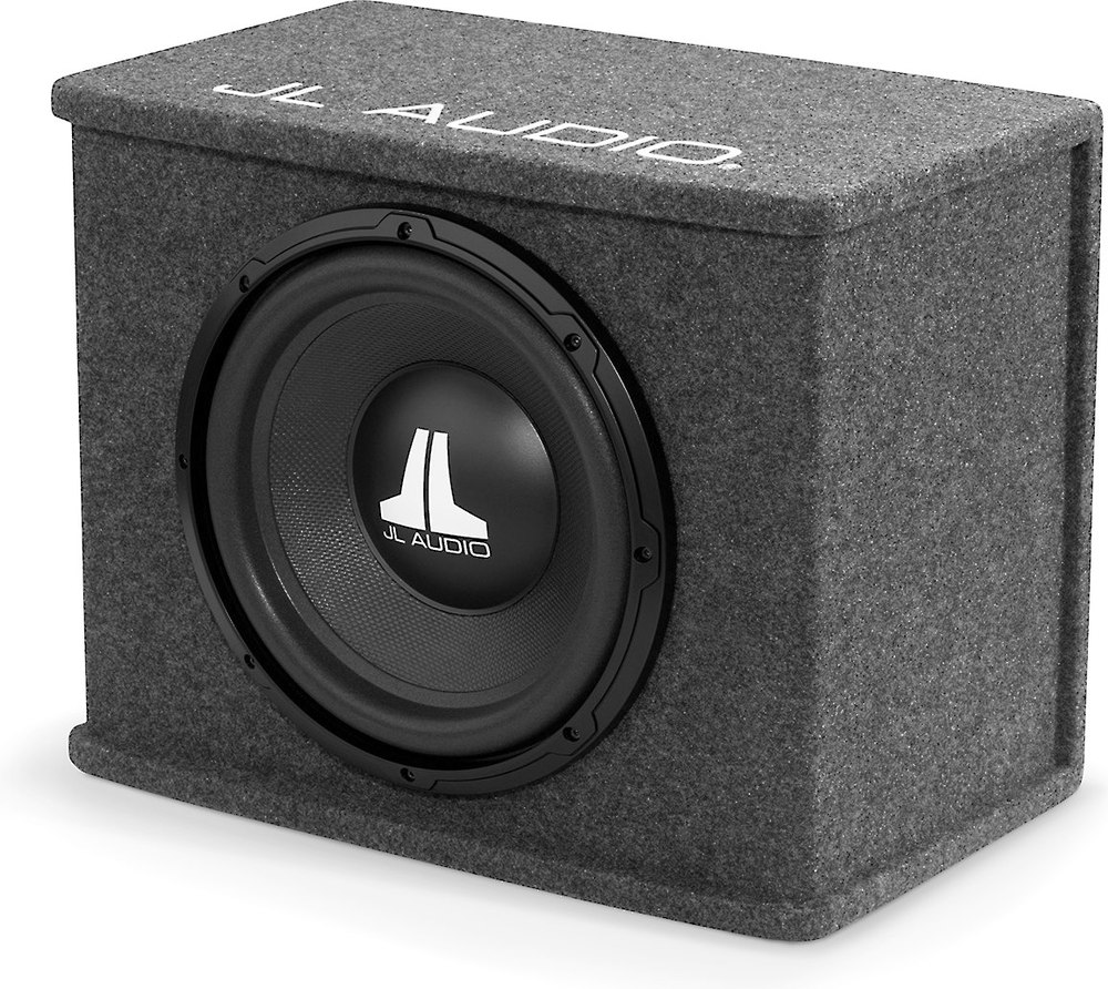 how to buy a used subwoofer