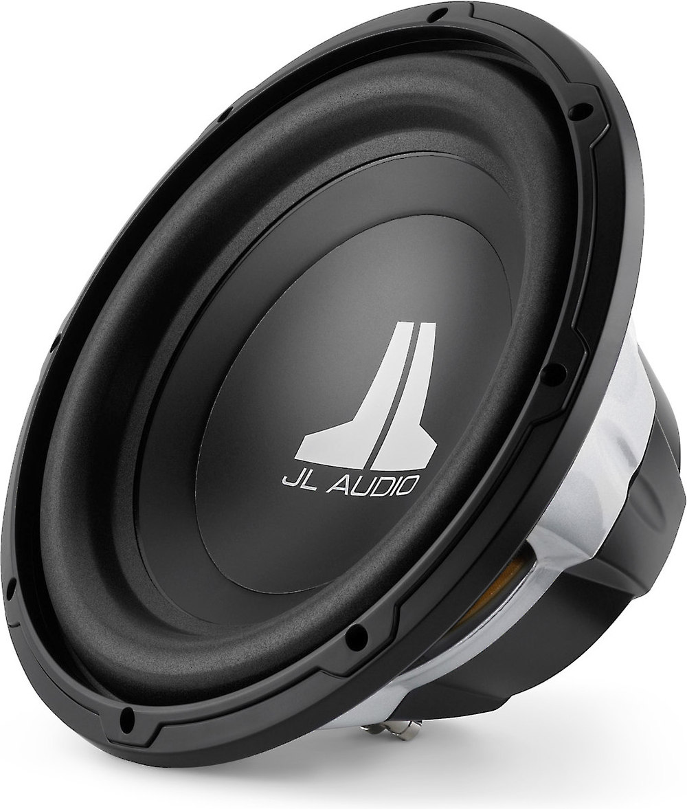 Quick Guide To Matching Subs Amps How Put Together The Best Bridge Subwoofer Wiring Diagram Car Tuning Jl Audio 12w0v3 4