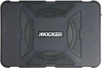 "Kicker 11HS8  8"" Compact Powered Subwoofer"