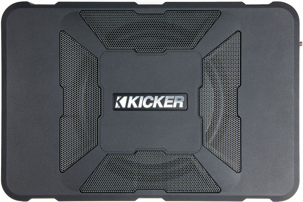 x20611HS8 F kicker 11hs8 hideaway™ compact powered subwoofer 150 watts and an kicker 11hs8 wiring harness at cos-gaming.co
