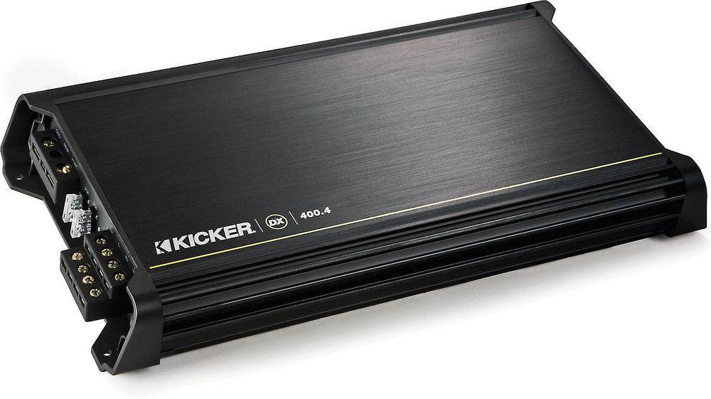 Kicker 11dx400 4 4
